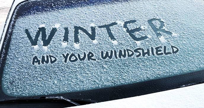Winter Windshield Tips